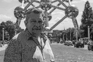 Francis Molkau
